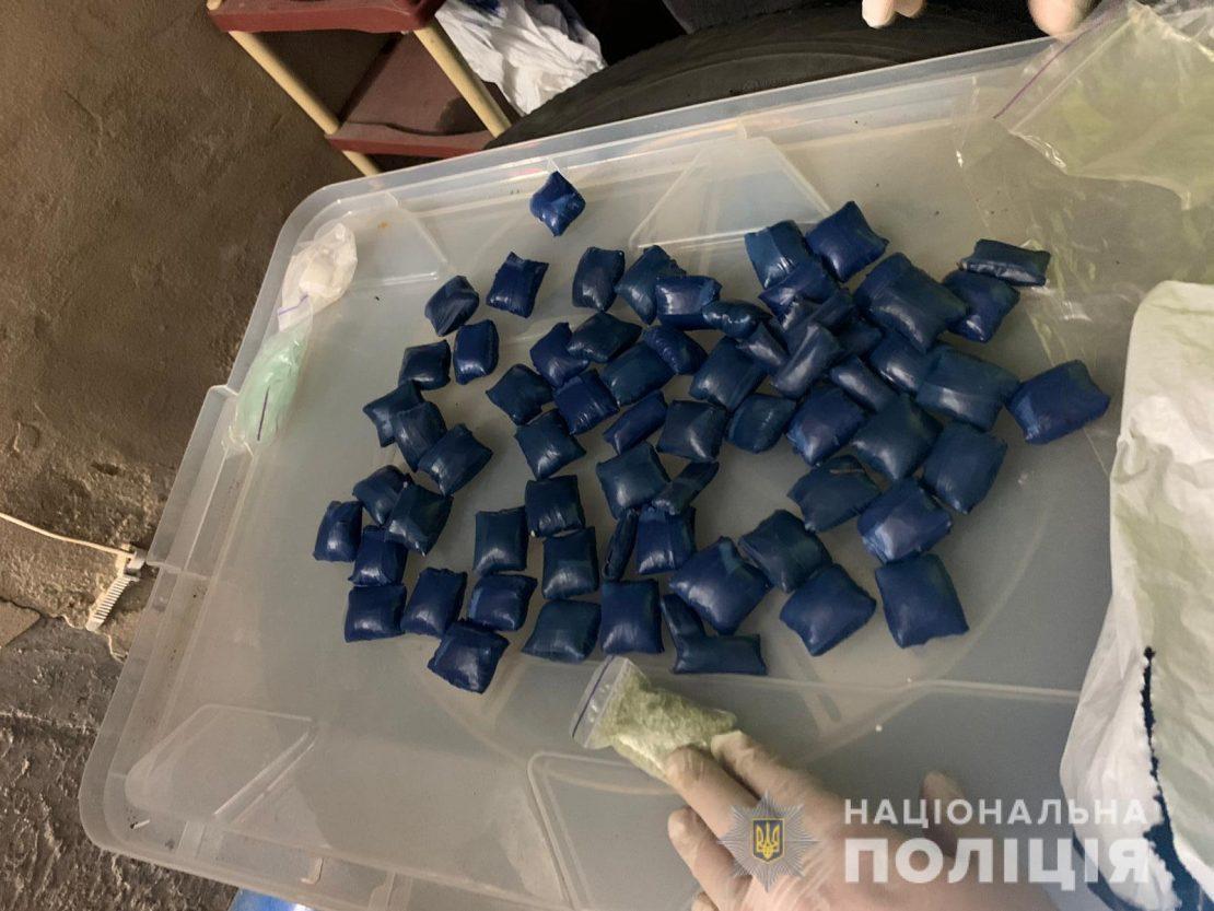 Новости Харькова: Наркобизнес организовала семейная пара