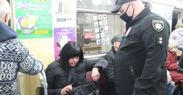 Новости Харькова: Масочный режим будут жестко контролировать