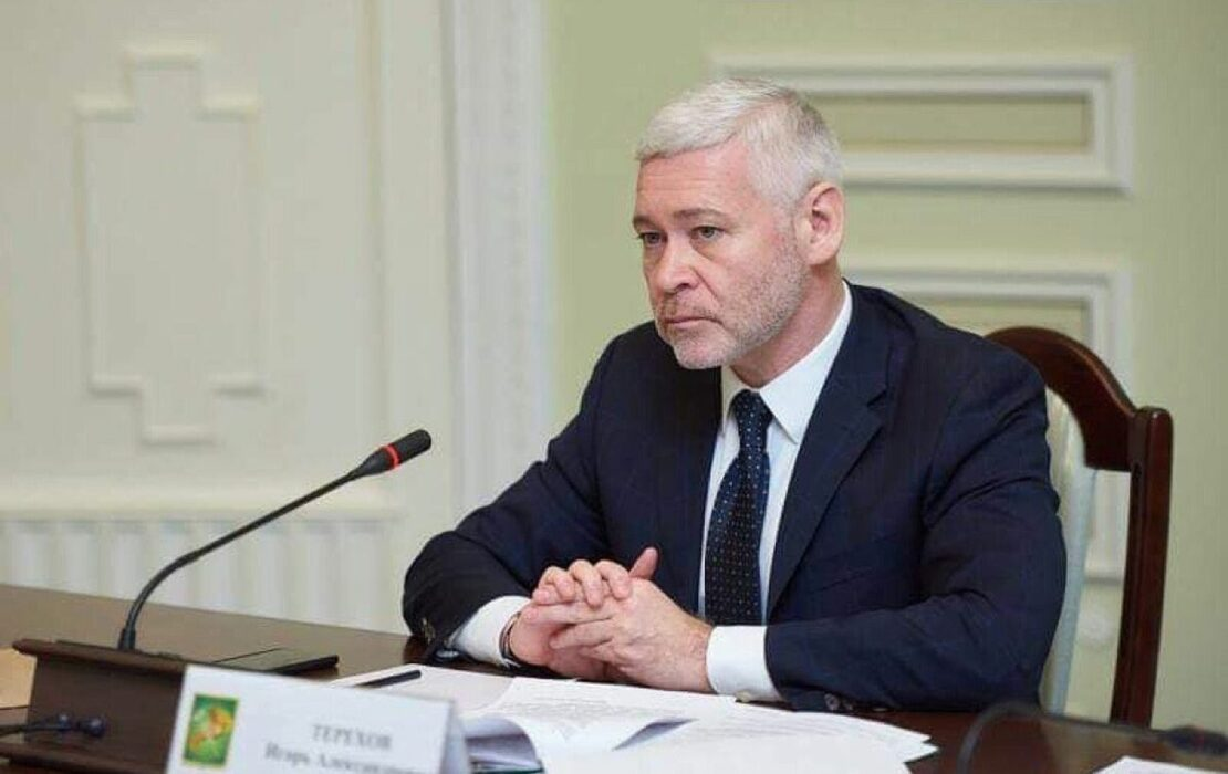 Новости Харькова: Игорь Терехов о ливнях и ковиде