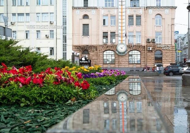 Новости Харькова: Прогноз погоды в Харькове 06.07.21