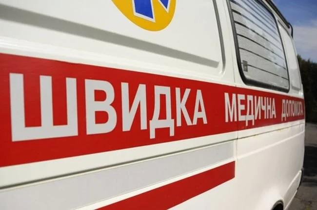Новости Харькова: Пациент напал на бригаду скорой