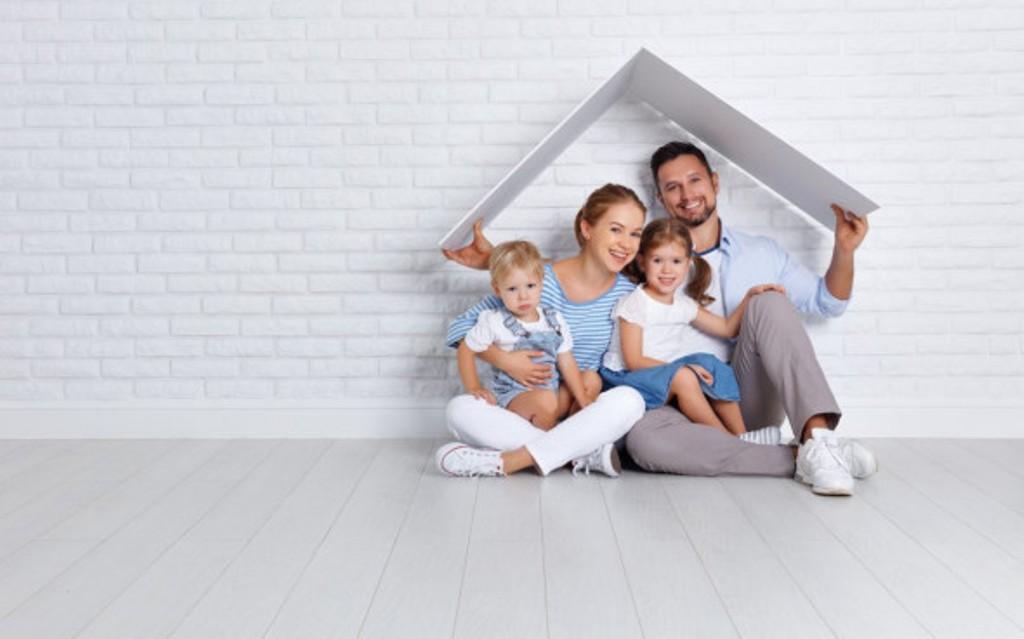 Новости Харькова: Многодетным семьям купить жилье станет проще