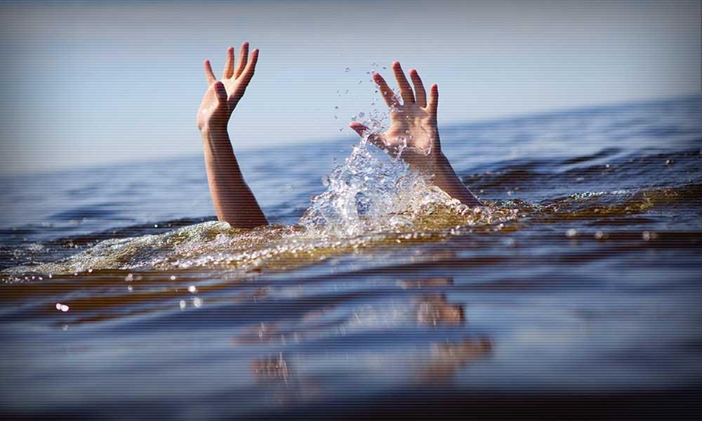 Новости Харькова: На Орельском водохранилище утонул мужчина