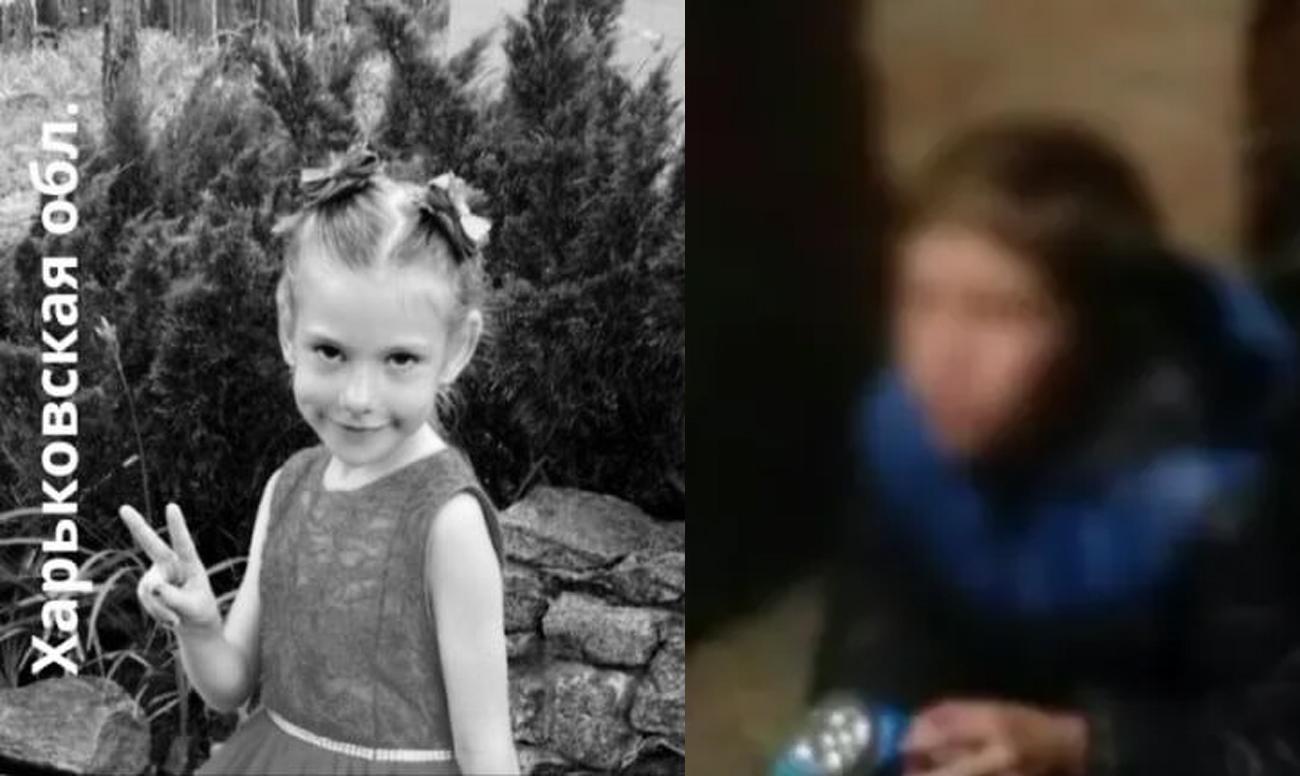В деле об убийстве 6-летней девочки в Старом Салтове на Харьковщине фигурирует только 13-летний парень.