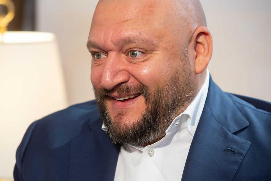 Новости Харькова: Добкин может остаться без спонсоров