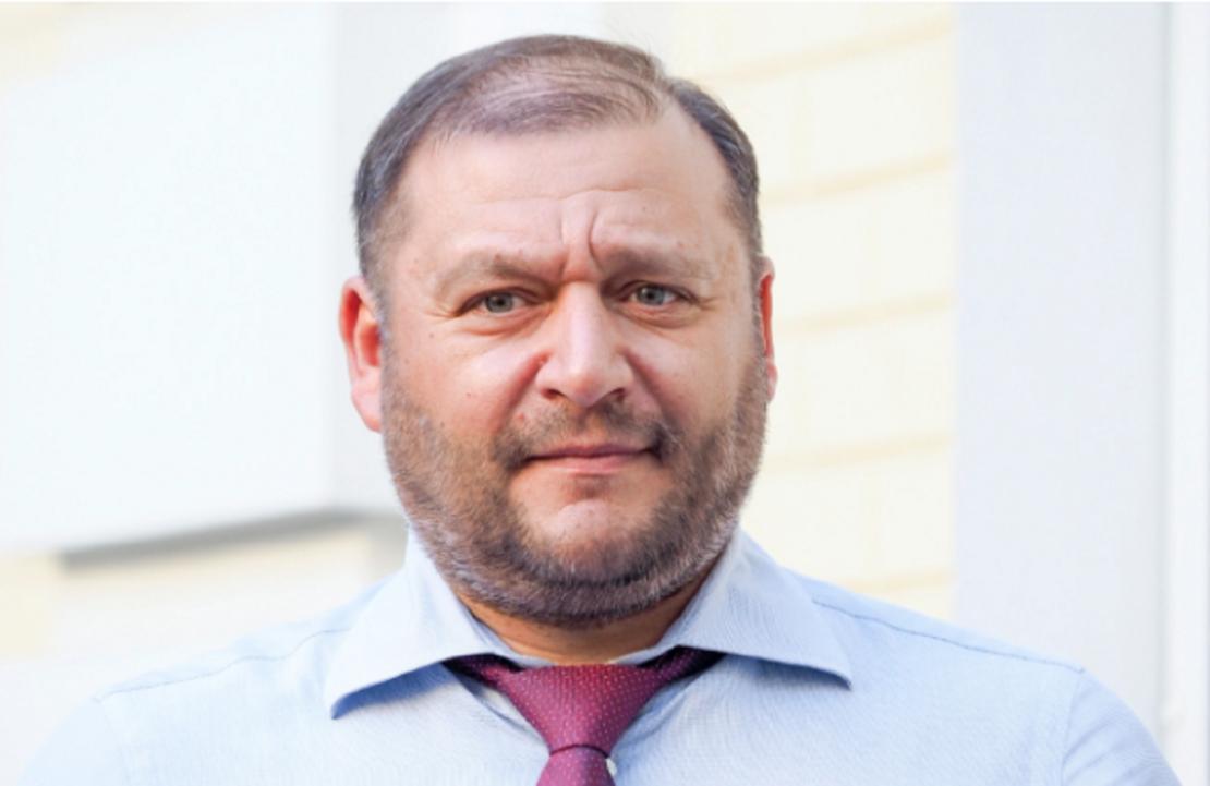 Новости Харькова: КИУ подозревает Добкина в скупке голосов