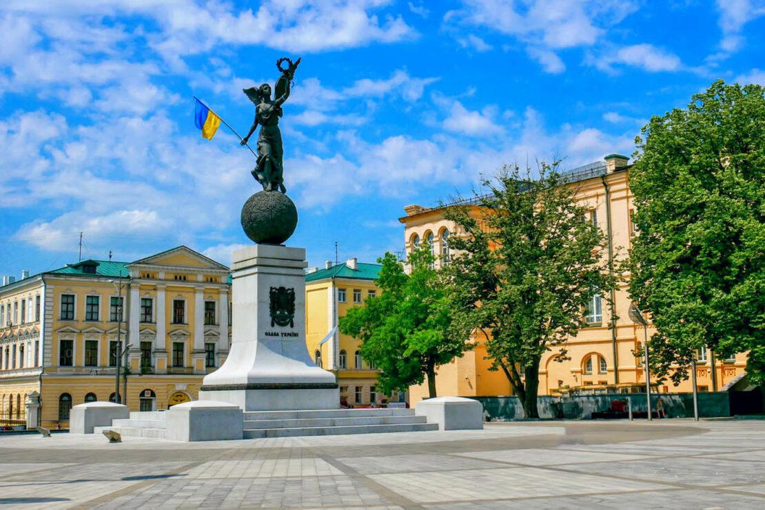 Харьков может быть примером для всей страны