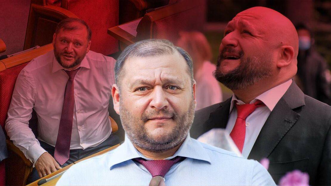 Новости Харькова: Заявления Добкина политолог назвал «истерикой»