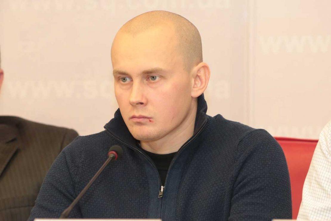 Новости Харькова: задержан Олег Ширяев