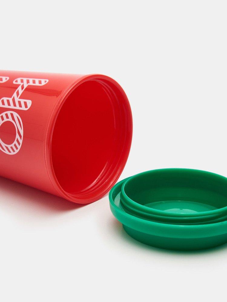 Новости Харькова: запрет на продажу пластиковых чашек