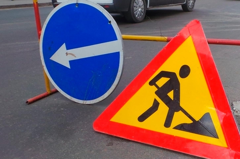 В Харькове Салтовское шоссе закрыто для движения транспорта