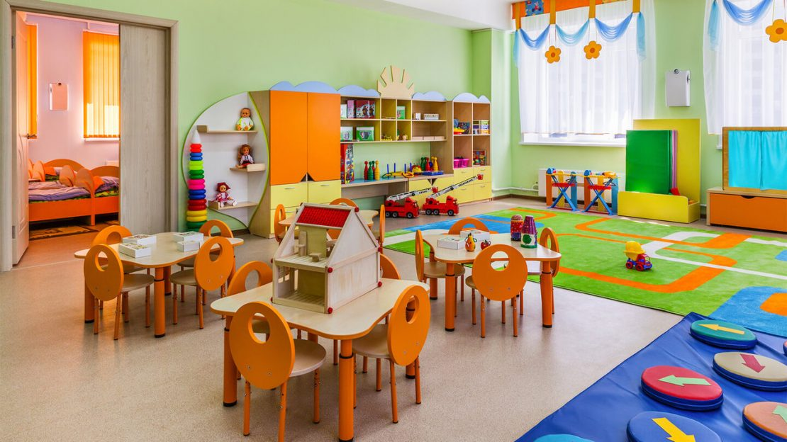 Новости Харькова: В детских садах откроют новые группы