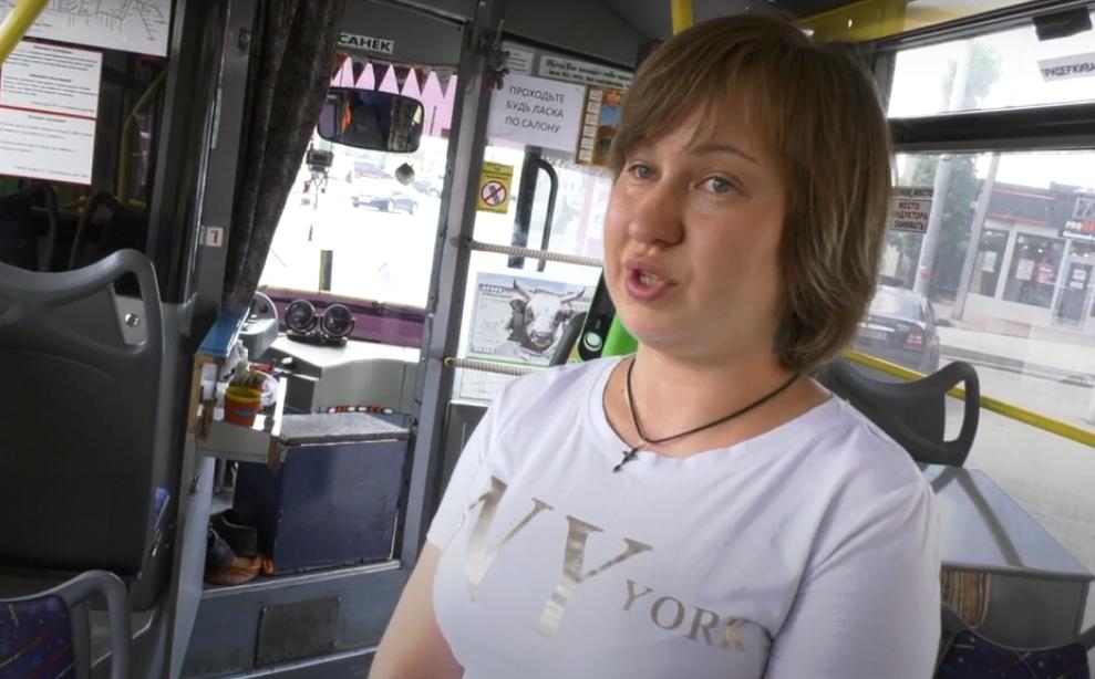 Новости Харькова: один день с кондуктором троллейбуса