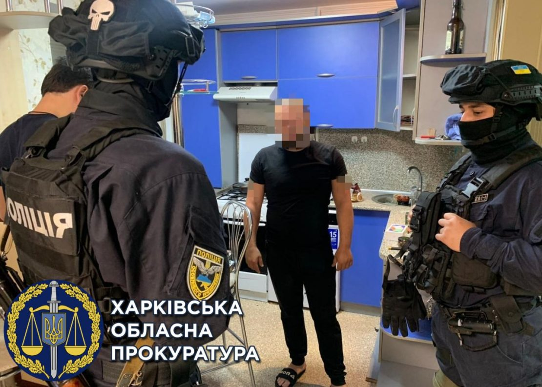Новости Харькова: В Харькове задержали банду, которая опустошала банковские карты граждан