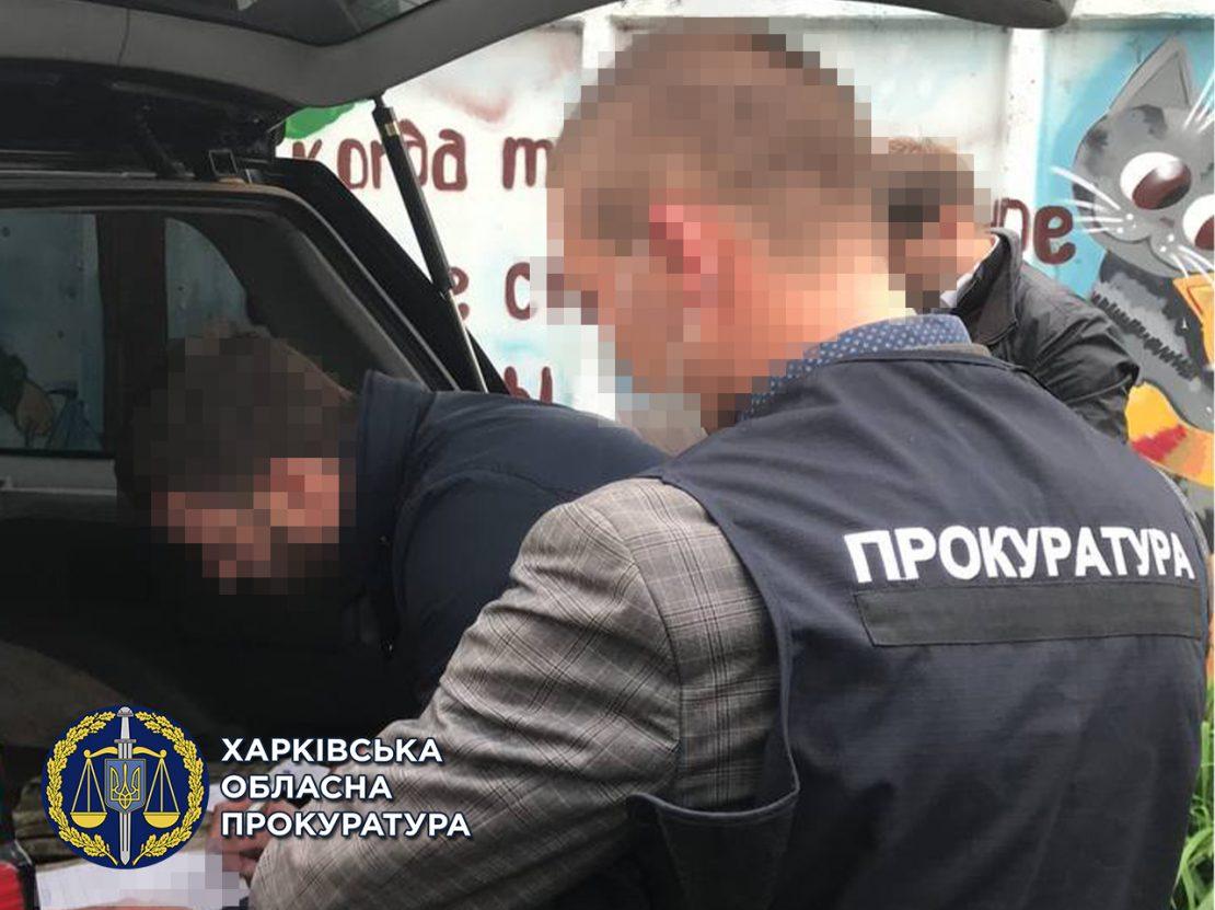 Новости Харькова: Прокуратура отправила в суд сотрудников таможни