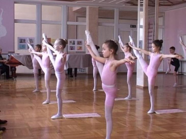 Новости Харькова: Юный артист делает Харьков балетной столицей