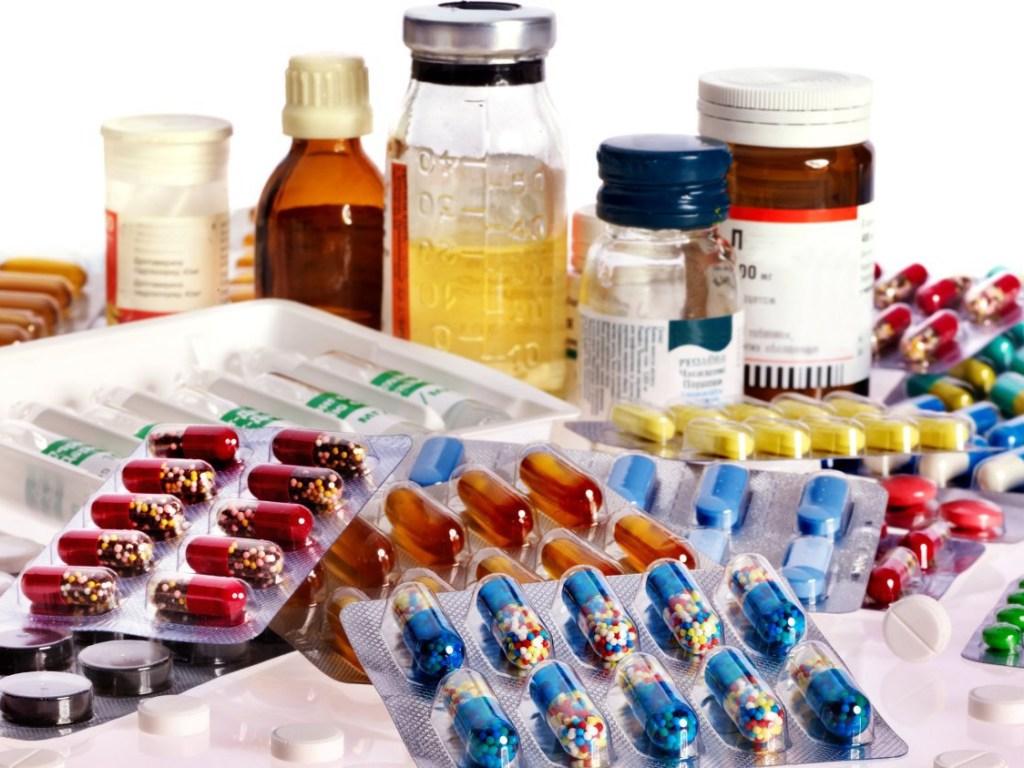 Новости Украины: В аптеках дорожают лекарства