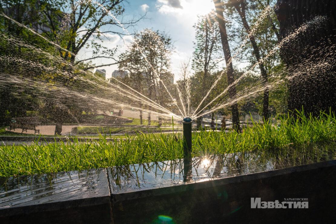 Новости Харькова: Прогноз погоды на 19.07.2021