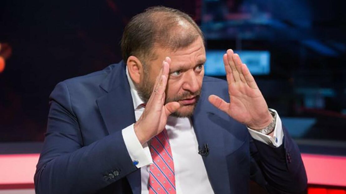 Новости Харькова: Социолог предупредил Добкина о проигрыше