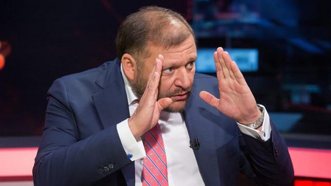 Новости Харькова: Добкин бьет антирейтинги