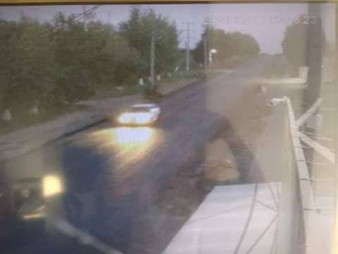 Новости Харькова: Полиция разыскивает авто-убийцу