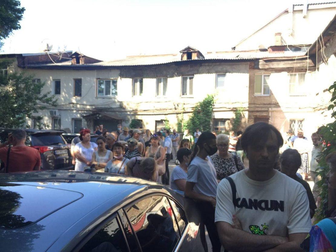 Новости Харькова: Вакцинация после консультации: комментарий