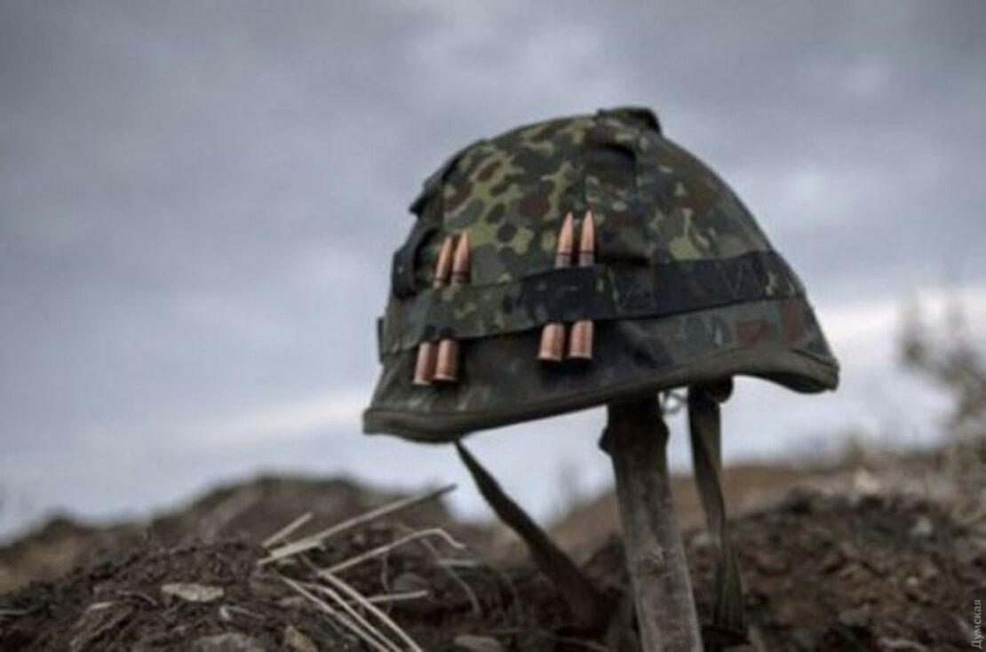Новости Харькова: в больнице умер военный