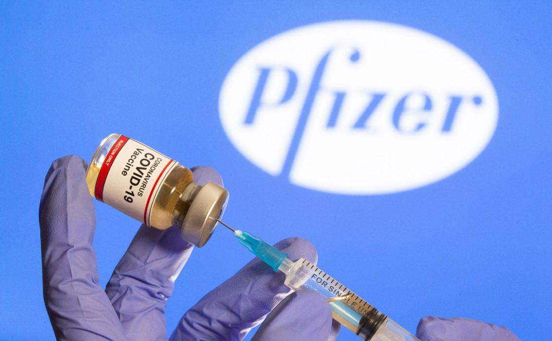 Новости Украины: житель Винницкой области умер от прививки Pfizer
