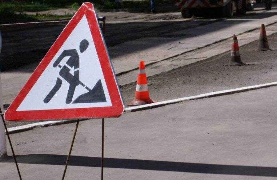 Новости Харькова: перекроют дорогу на Танкопия