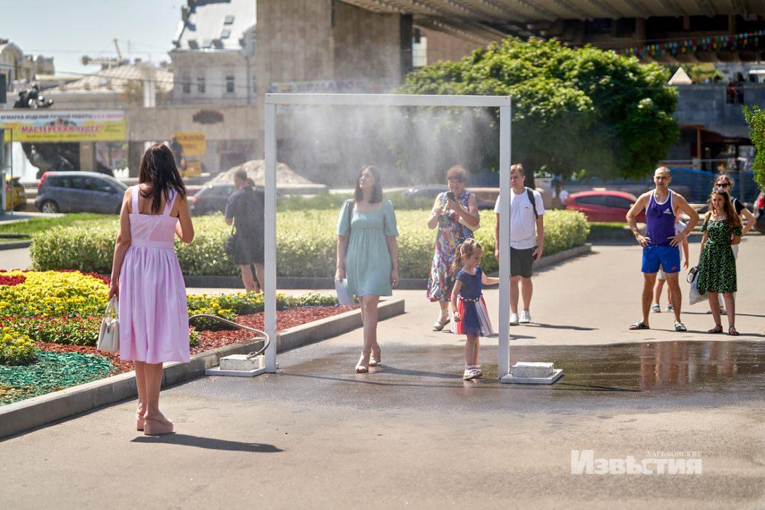 Новости Харькова: Прогноз погоды в городе на 08.07.2021