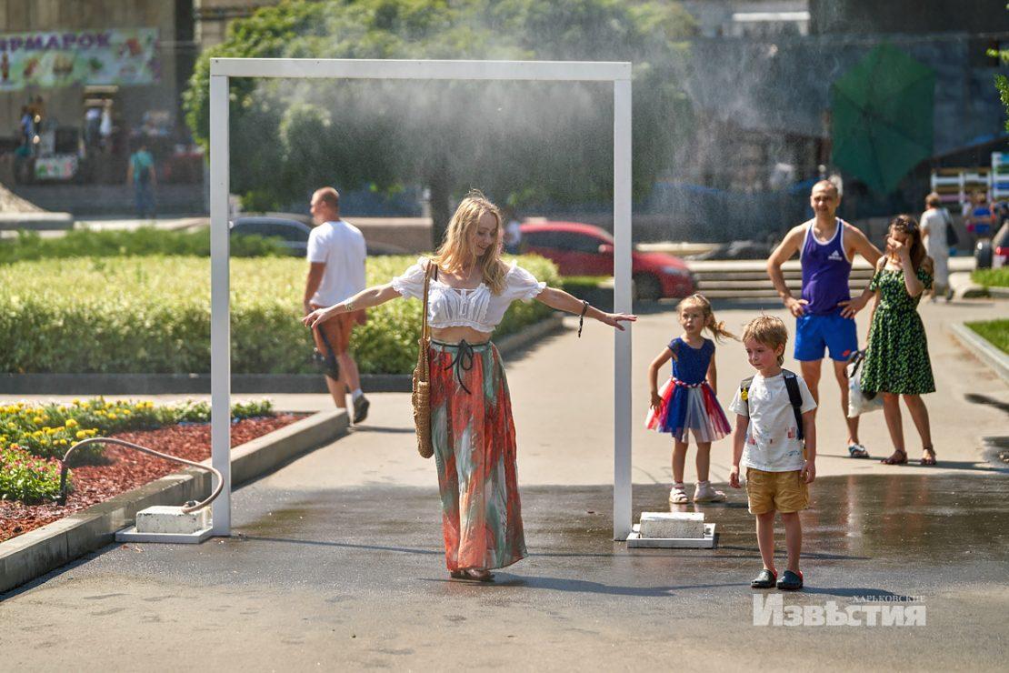 Новости Харькова: Прогноз погоды на 14.07.2021