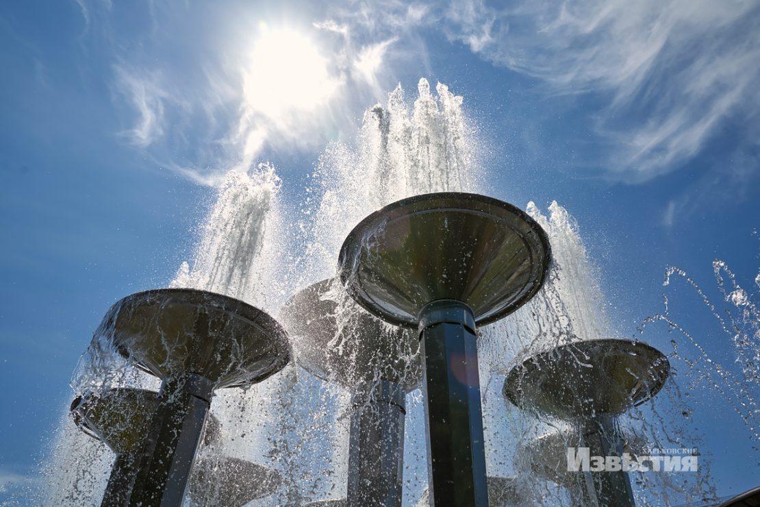 Погода в Харькове: Актуальный прогноз погоды на 09.07.2021