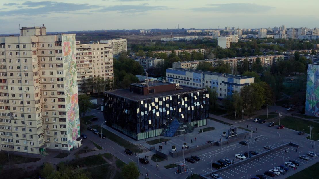 Новости Харькова: стартовал проект #Сучасні_історії_Харкова