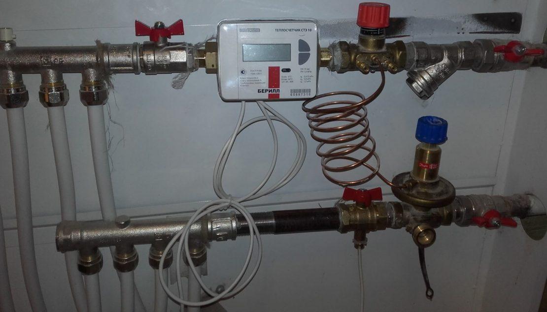 Новости Харькова: в многоэтажках обновляют систему водоснабжения
