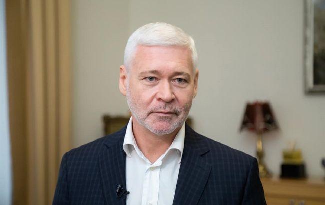 Харьковчане высоко оценили работу Игоря Терехова и доверяют ему
