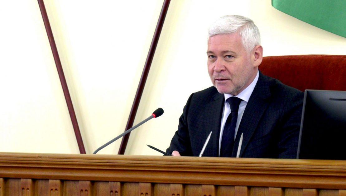 Новости Харькова: большой ремонт в городе