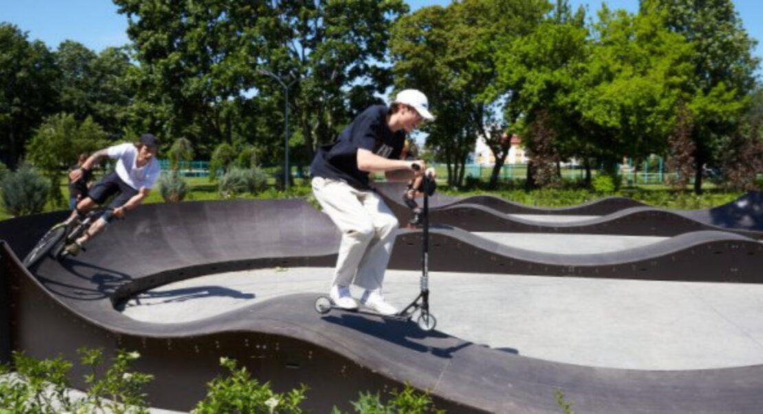 Новости Харькова: жители против детской площадки