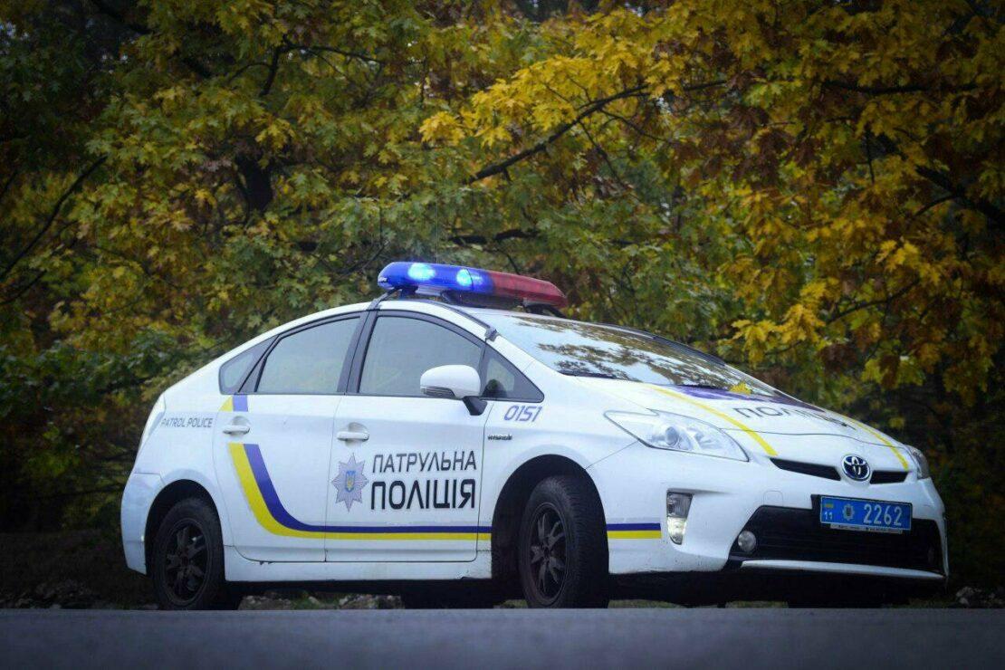 Новости Харькова: На Салтовке патрульные задержали закладчика