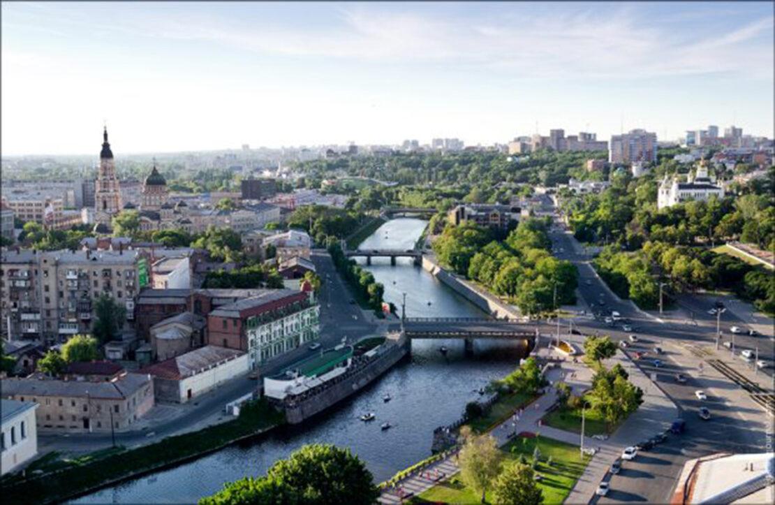 Новости Харькова: Агенство Fitch Ratings подняло рейтинг Харькова