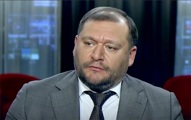 Выборы Харьков: Добкин решил учить избирателей украинскому языку