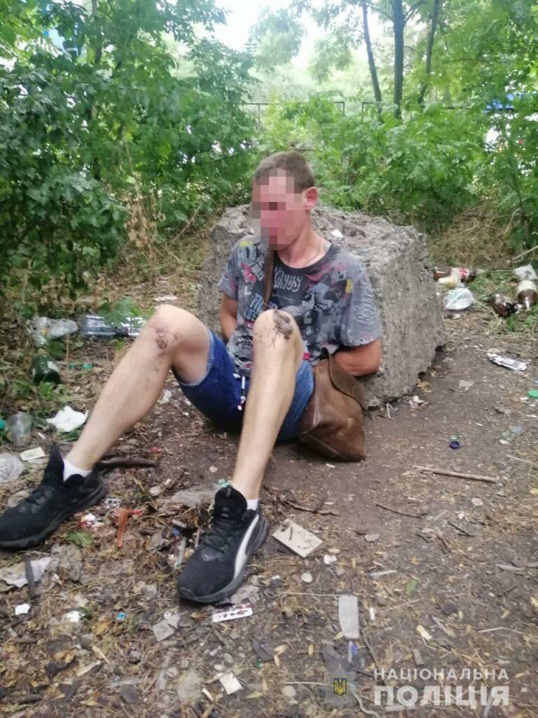 Новости Харькова: На ХТЗ задержали педофила