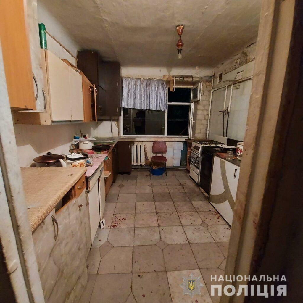 Новости Харькова: мужчина забил до смерти жену