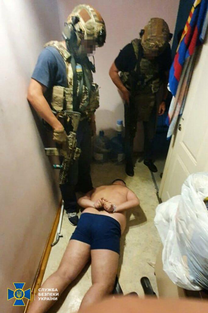 Новости Харькова: Ликвидирована преступная группировка