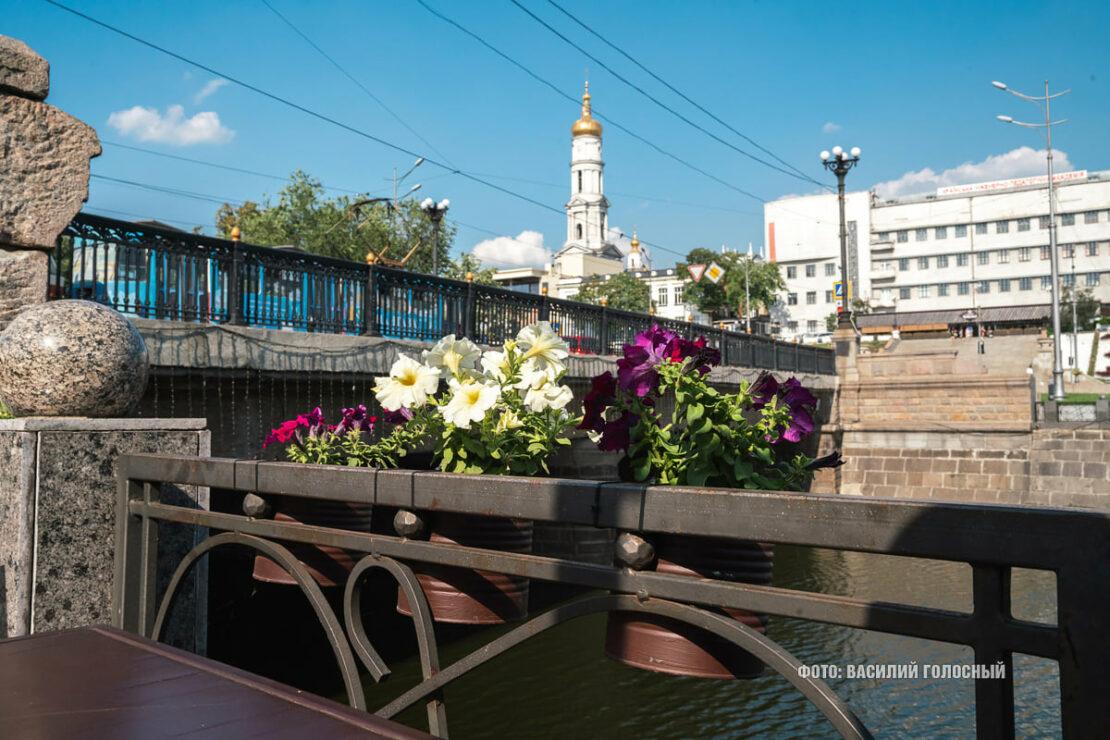 Новости Харькова: Прогноз погоды в Харькове 05.08.21