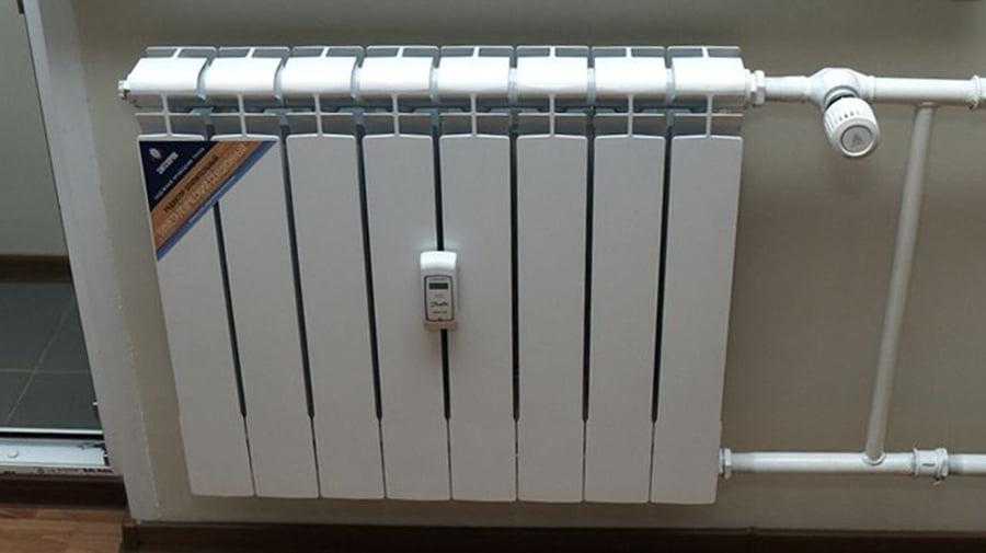 Новости Харькова: В домах и квартирах устанавливают теплосчетчики