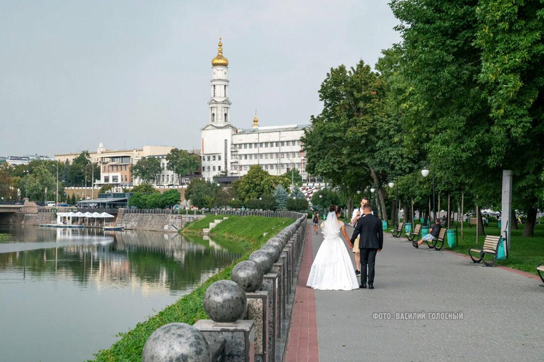 Новости Харькова: Прогноз погоды в Харькове 23.08.21