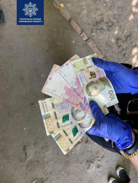 Новости Харькова: человек хотел подкупить патрульных