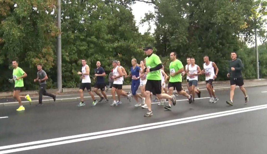 Спорт Харьков: В марафон Освобождение внесли изменения