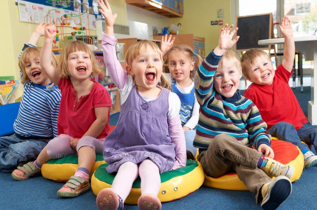 Новости Харькова: новые группы в детских садах