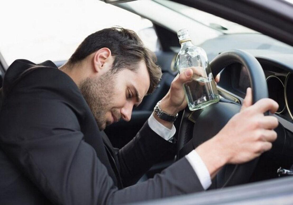 Новости Харькова: На Салтовке задержали пьяного водителя
